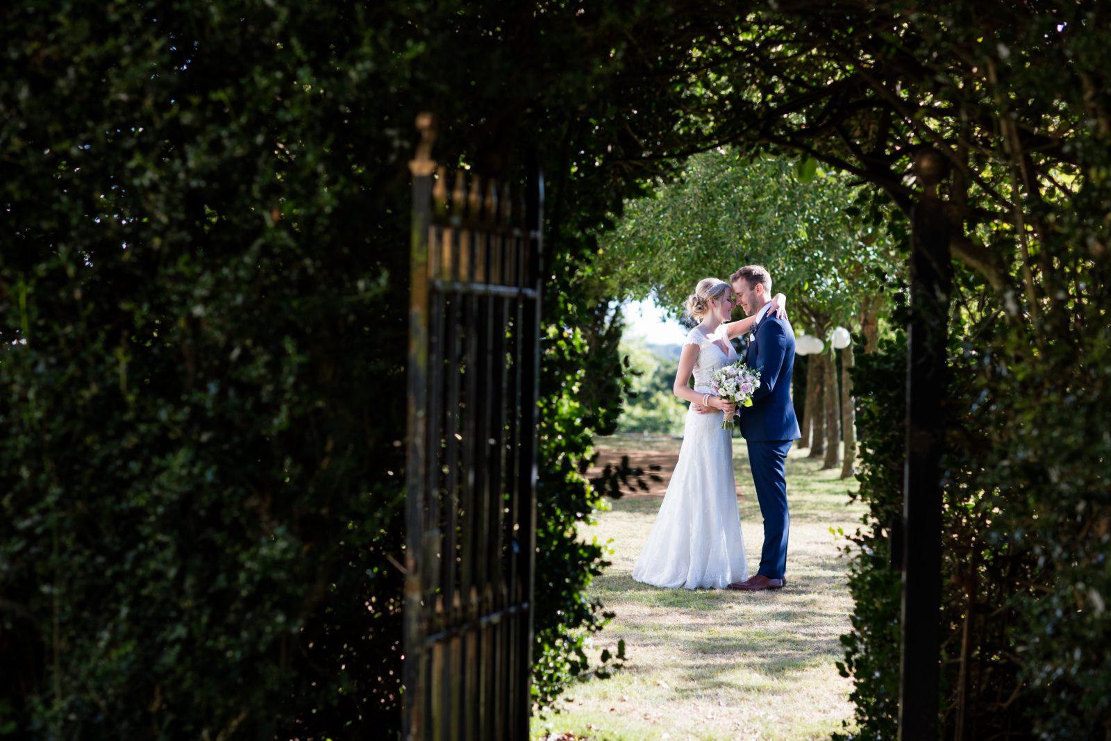 Intimate Runaway Weddings At Bridwell