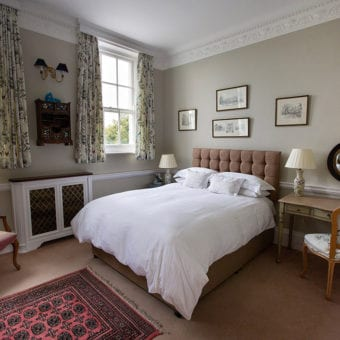 Miss Alex Bedroom. Image: Venetia Norrington